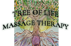 Granbury Massage Therapy Logo